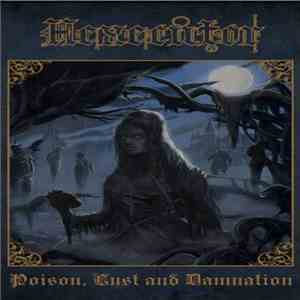 Hexecutor - Poison, Lust and Damnation download