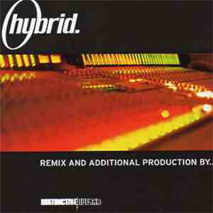 Hybrid - Remix And Additional Production By... download