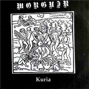 Morgvir - Kuria download free