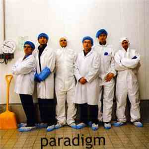 Paradigm  - Paradigm download