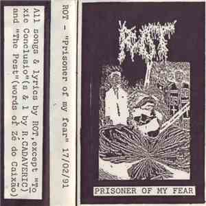 Rot - Prisoner Of My Fear download